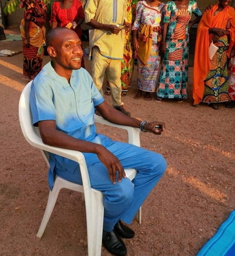 hausa man marries american woman yola