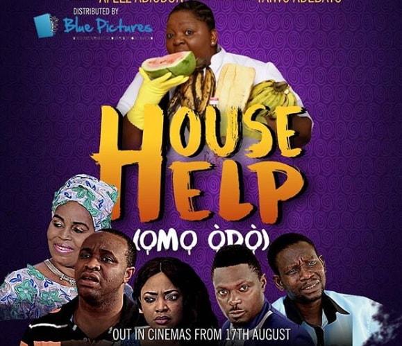 househelp nollywood movie