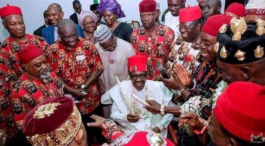 igbos presidency nigeria 2023