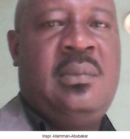 inspector mamman abubakar
