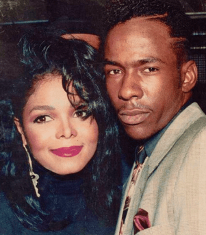janet jackson father dont like blacks
