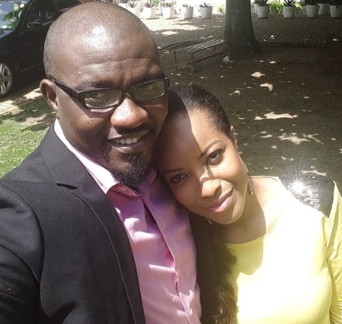 joselyn dumas crash john dumelo marriage