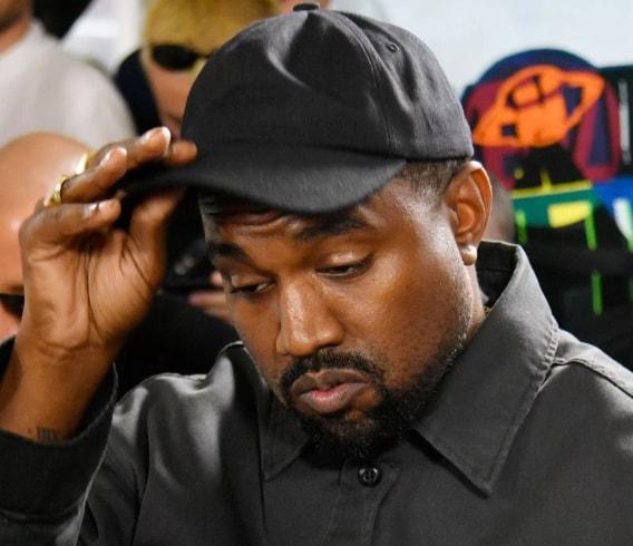 kanye west apologises black people slavery comment