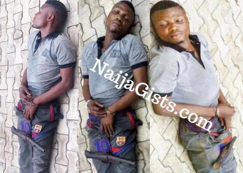 sleeping kidnapper dies tramadol overdose