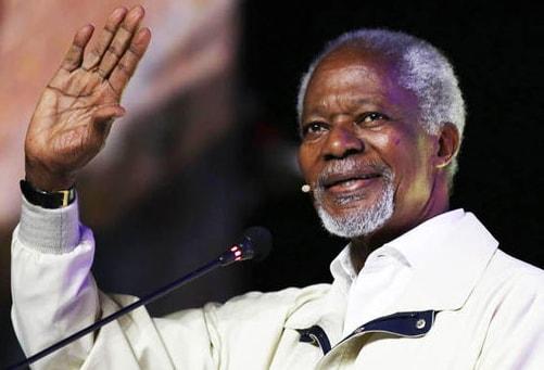 kofi annan dies sleep swiss hospital
