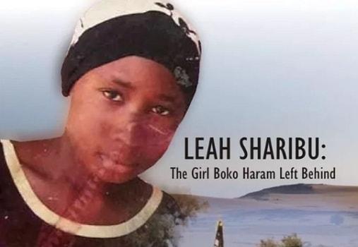 leah sharibu isis