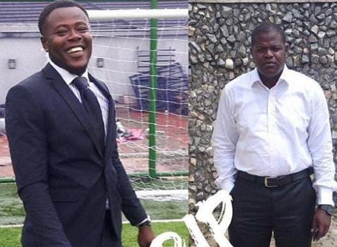 mad man kills siblings asaba delta state