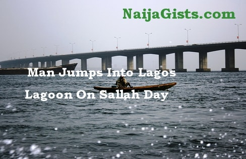security guard commits suicide jump lagos lagoon sallah day