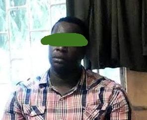 man keeps neighbour daughter sex slave