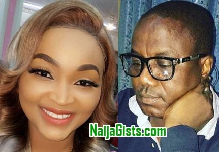 mercy aigbe divorce husband