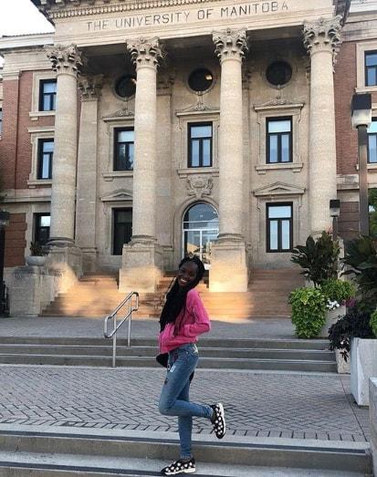 michelle gentry university of manitoba