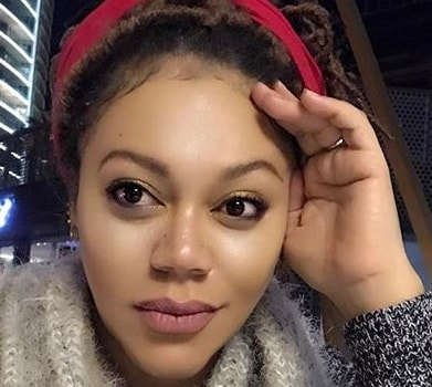 nadia buari marriage crashed