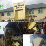 nbc condemns ayefele music house demolition