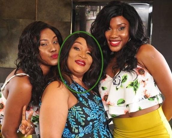 ngozi nwosu twins daughters