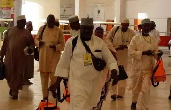 nigerian falls dies hotel elevator pit mecca saudi arabia