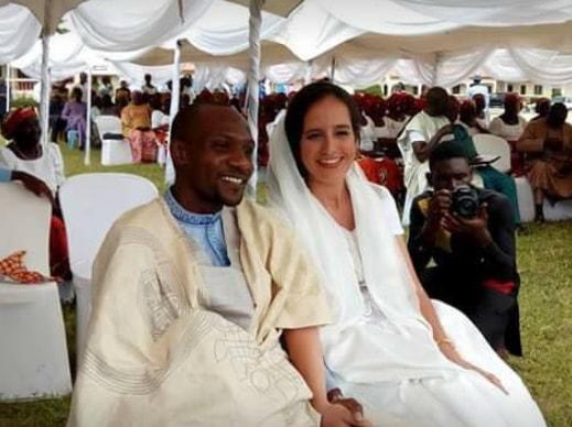 nigerian man american wife