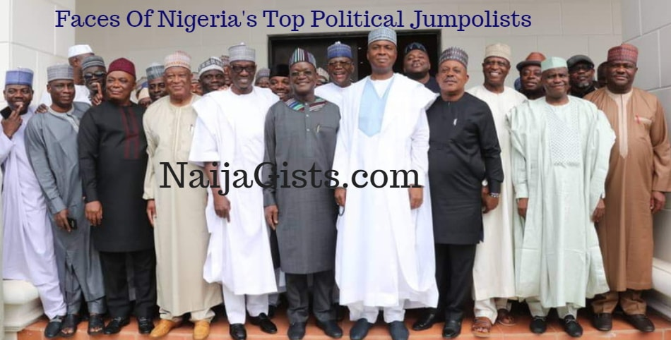 nigerian political jumpologists