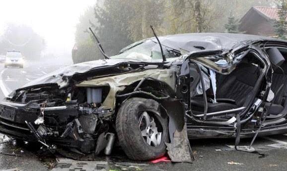 nigerian politicians killed fatal accident saudi arabia