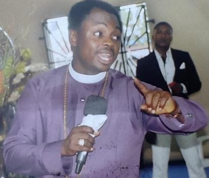 nigerian prophet murdered port harcourt