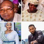 nollywood fallen heroes