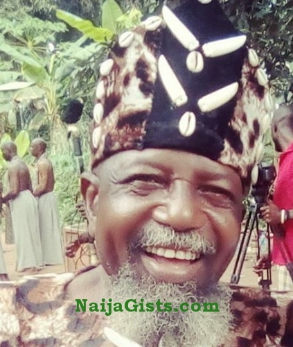nollywood igbo actor dies heart attack owerri imo state