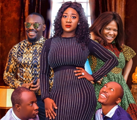 nollywood movies to watch weekend