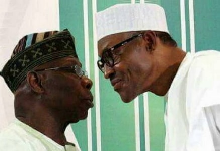 obasanjo buhari not a good leader