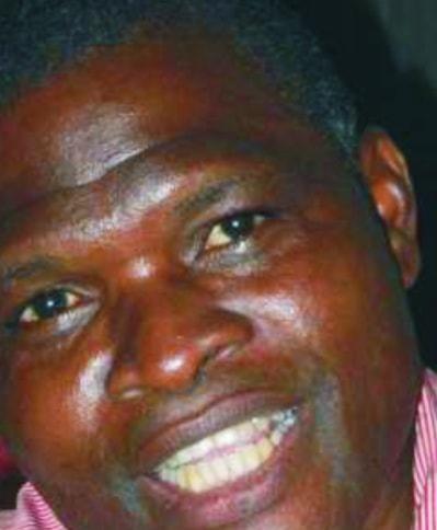 pastor Abel Adewale Olukayode