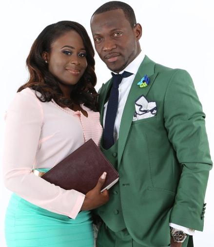 pastor kofi danso wife