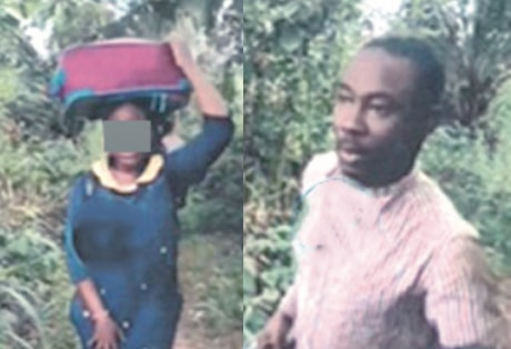 peace mass transit passengers kidnapped rivers state