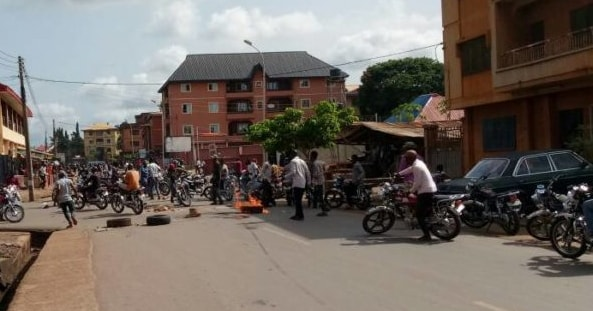 police kill man ebonyi state