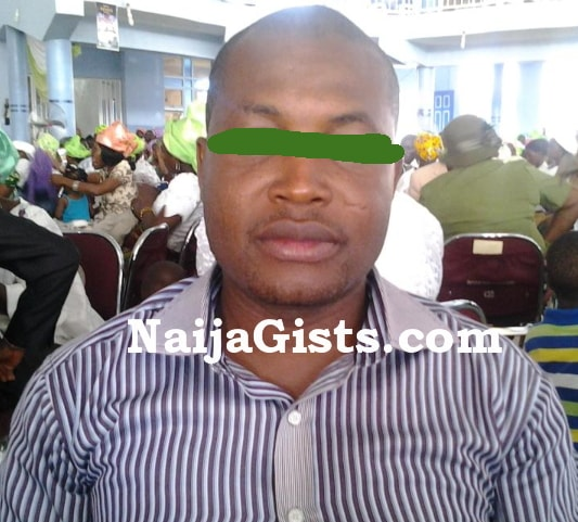 rccg pastor raped maid house girl