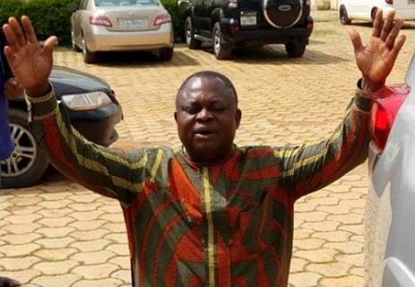 rev nicholas anyanwu wins court case