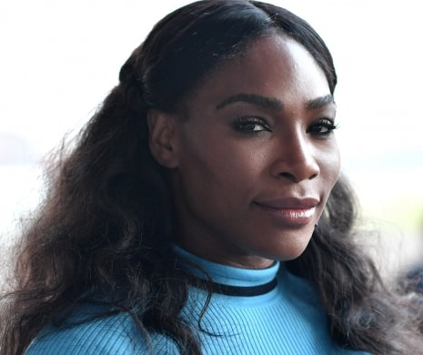 serena williams jehovah's witness daughter birthday