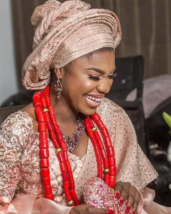 singer becca pregnant nigerian husband