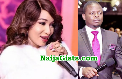 tonto dikeh snatches pastor girlfriend