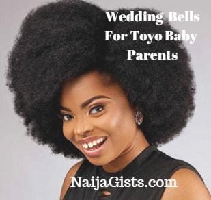 toyo baby wedding