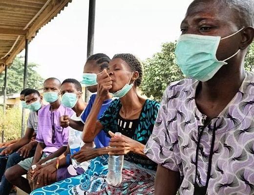 tuberculosis kill 400 nigerians daily