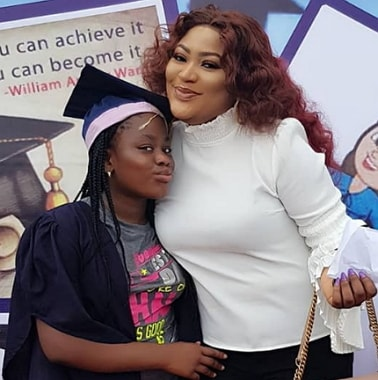 uche elendu daughter graduates school
