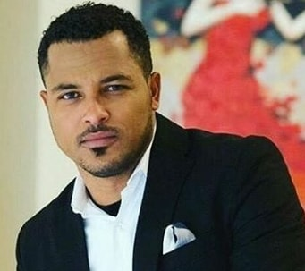 van vicker birthday party monrovia
