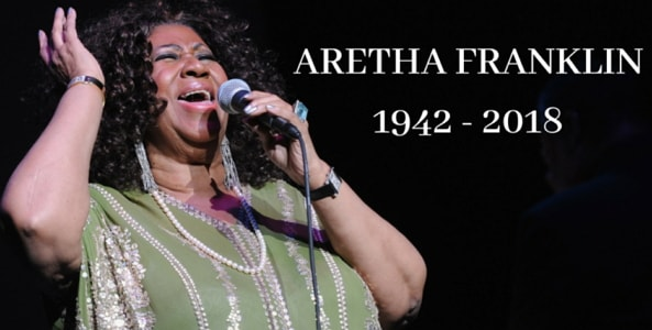 aretha franklin cause of death