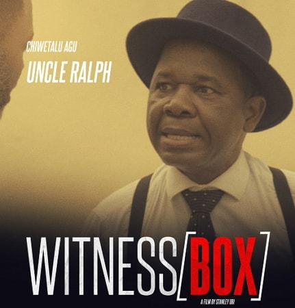 witness box nollywood movie