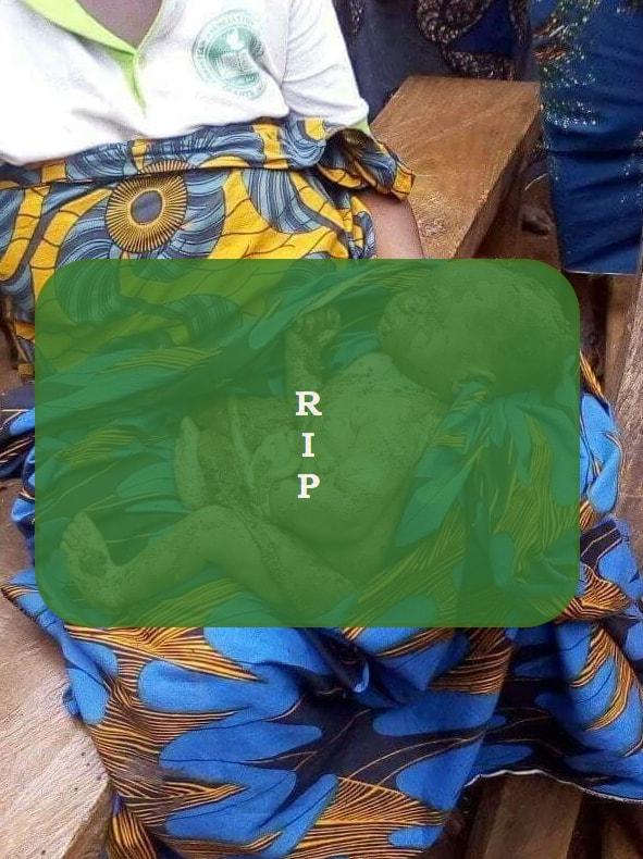 woman buries baby girl alive kaduna state