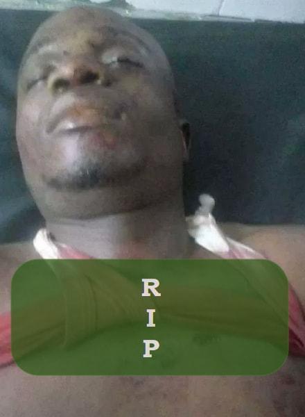 woman kills husband lagos island