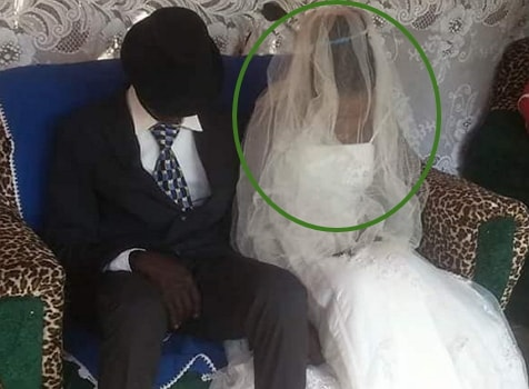 world vision cancels wedding 15 year old girl zambia