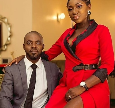 yvonne jegede marriage crashed