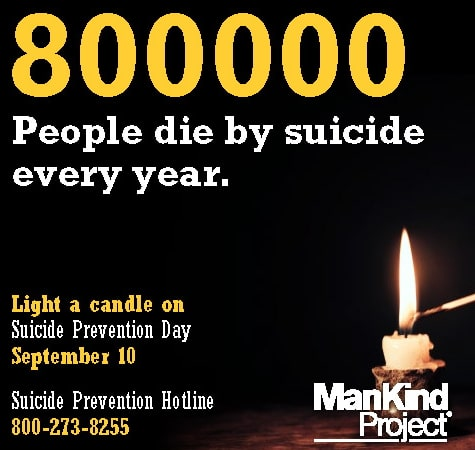 800000 people die suicide every year suicide