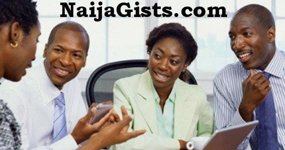 advertising sales representatives jobs nigeria
