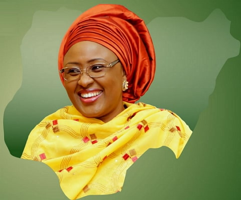 nigeria most powerful women