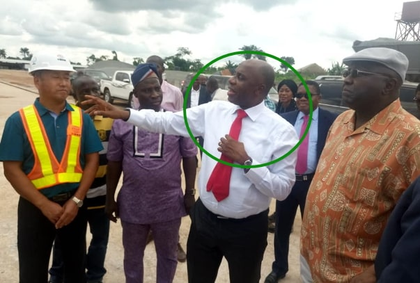 amaechi orders chinese construction company hire nigerian engineers
